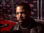 Ice Cube at the 'XXX State of the Union' Premiere on April 25 2005