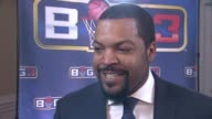 INTERVIEW – Ice Cube on how he created the BIG3 and how it came together He was sick of seeing guys that become a part of your life disappear They...