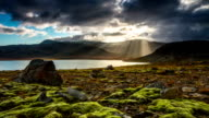 TIME LAPSE: Iceland Landscape