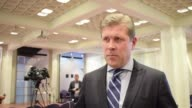 Iceland's Prime Minister calls for a second snap election in less than a year after a party quit the coalition government accusing the premier of...