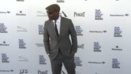 Idris Elba at the 2016 Film Independent Spirit Awards Arrivals on February 27 2016 in Santa Monica California