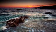 Idyllic Beach