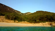 HD: Idyllic Mediterranean Beach