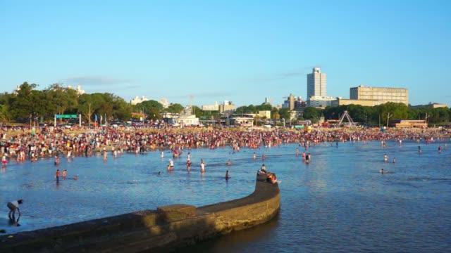 Iemanja, Montevideo, Uruguay, 2015