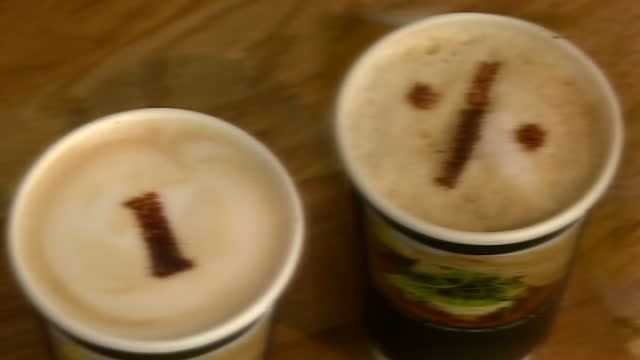 If you regularly buy a Latte Cappuccino or Mocha it's likely your takeaway coffee comes in a disposable cup and those cups have got coffee shops in...