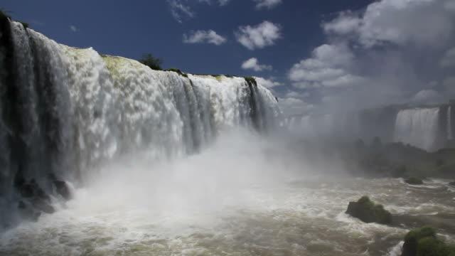 Iguazu Falls, Brazilian Side