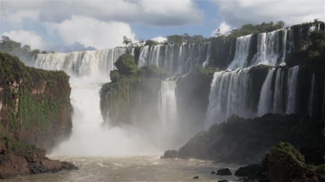 MS Iguazu Falls / Cataratas del Iguazu / Puerto Iguazu, Argentina