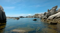 Iles de Lavezzi, Corsica