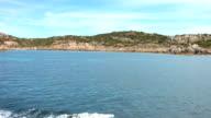 Iles de Lavezzi