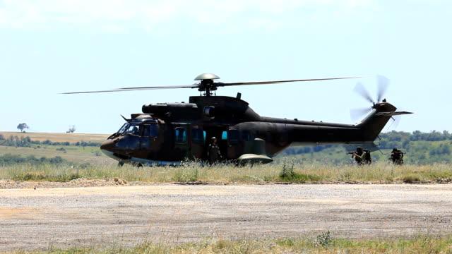 Elicottero Мilitary