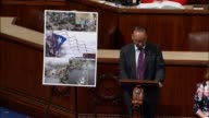 Illinois Congressman Luis Gutierrez says indirectly to President Donald trump that Puerto Rico after hurricane Maria was not fine and that government...