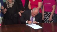 Illinois Gov Pat Quinn signed a law to let voters weigh in on whether prescription insurance programs should be required to include birth control on...
