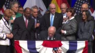Illinois Governor Pat Quinn signed the Gay Marriage bill into law Same sex couples can start getting marriage licenses in Illinois on June 1 2013 Gov...