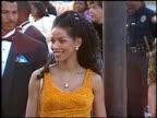 Image Awards at the NAACP Image Awards at Pasadena Civic Auditorium in Pasadena California on April 6 1996