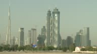 Images of Dubai the largetst city and port of the United Arab Emirates illustrating tourism political economic and daily life CLEAN Stock shots of...