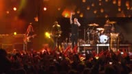 PERFORMANCE Imagine Dragons at DIRECTV Continues To Dominate Super Bowl Week With First Ever DIRECTV Super Fan Festival Night Three on January 30...