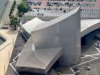 Imperial War Museum at Salford Quays