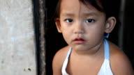 HD impoverished child