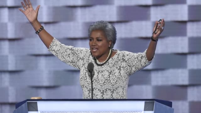 In a book excerpt published by Politico Donna Brazile the Democratic National Committee's interim chairwoman during key months of the presidential...