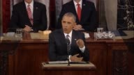 In his final State of the Union address President Barack Obama says that the clean energy development requires the same resources as scientific...