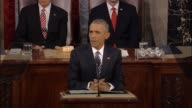 In his final State of the Union address President Barack Obama says foreign aid is not charity says that leading almost 200 nations in the Paris...