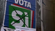 In Italy a referendum on constitutional changes has turned into a vote of confidence in the country's Prime Minister Matteo Renzi who has staked his...