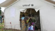 In mid January 2015, a three day period of excessive rain brought unprecedneted floods to the small poor African country of Malawi. It displaced nearly quarter of a million people, devastated 64,000 hectares of land, and killed several hundred people. This