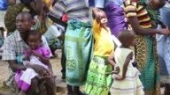 In mid January 2015, a three day period of excessive rain brought unprecedented floods to the small poor African country of Malawi. It displaced nearly quarter of a million people, devastated 64,000 hectares of land, and killed several hundred people. This
