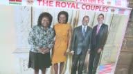 In Nairobi preparations are underway ahead of US President Barack Obamas visit in two weeks