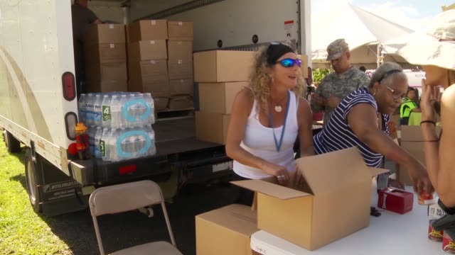 In response to the devastation that Hurricane Maria caused in Puerto Rico the Puerto Rican Government was out in full force alongside FEMA the Puerto...