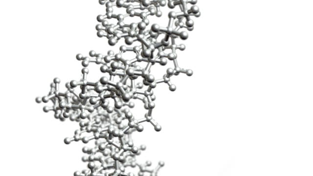 DNA in Silver