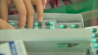 In Thailand Doctors have told Sky News that they are seeing a worrying growth of antibiotic resistant infections As our Bangkok correspondent Tom...