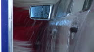 HD: In the car-wash