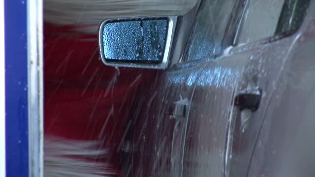 HD: In the car-wash