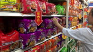 In the first quarter of 2017 revenue of Master Kong instant noodles arrives at 5811 billion yuan an increase of 576% accounting for 445% of the...