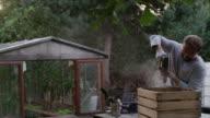 DIY in the garden