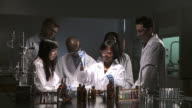 HD: In The Laboratory