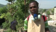 In the months following the 2010 earthquake Haiti was hit with a second disaster in the form of a cholera epidemic