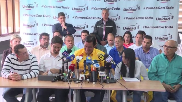 In Venezuela opposition leaders are planning what they expect to be their largest rally to date hoping to gather people in 26 different areas across...