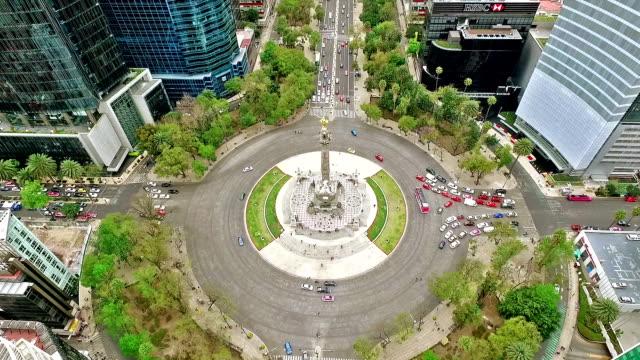 Unabhängigkeit monument-Mexico Stadt