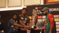 India and Pakistan will renew cricket's most bitter rivalry this week after a oneyear gap when they face off in the Asia Cup a contest for regional...