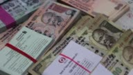 India lowers its growth forecast for 201617 to 71 percent as officials warn the recent decision to withdraw high value bank notes from circulation...