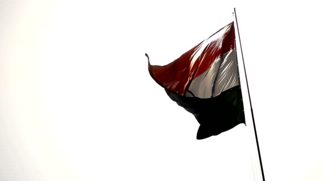Indian National Flag (Tricolor)