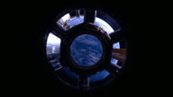 Indian Ocean to Pacific Ocean Through the Cupola