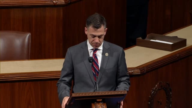 Indiana Congressman Jim Banks says constituents have asked why American military personnel are in Niger after four were killed there operating under...