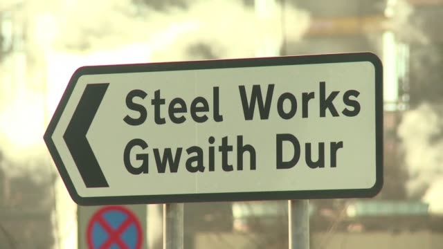 India's Tata Steel has pledged to stay in Britain with a £10 billion investment plan to support steelmaking at its Port Talbot plant in Wales and...