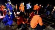 Indonesian searchers promise an all out effort to locate bodies from AirAsia Flight QZ8501 as international investigators join the hunt for the ill...