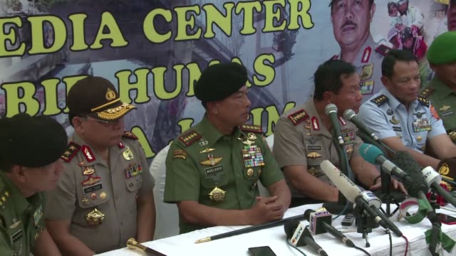 Indonesias Military Chief says they will not give up as recovery teams expand their search in the Java Sea to find bodies and wreckage from AirAsia...