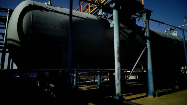 Industrial Building-LNG-Öl-Gas-Geräte