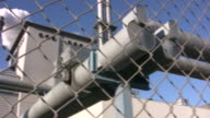 Industrial District power station 'pan trough fence v2' HD